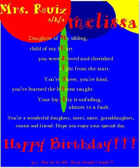 Melissa Birthday_08