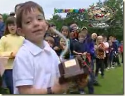 UK Worm Contest Winner
