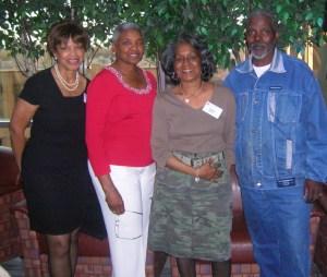 Ms. Jackson, Ms. Pope, Ms. Dixon, Mr. Braxton