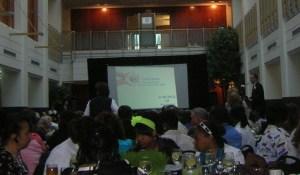 University of Chicago Apprecitation Banquet